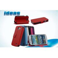 China Mobile Phone Cases And Covers for Samsung Galaxy Express i8730 , PU Leather wholesale
