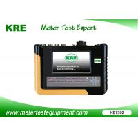 China Class 0.2 Portable Energy Meter , Field Electric Meter Calibration Equipment wholesale