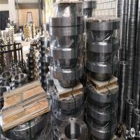 China 8 Flange A105 carbon steel concentric reducer a105 carbon steel flange A111 carbon steel threadolet weldolet A234 Gr.P91 on sale