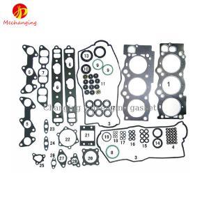 China 2VZFE 2VZ-FE For TOYOTA VISTA 24V OR CAMRY 2.5L FULL SET Engine Parts Engine Rebuild Kits Engine Gasket 04111-62020 wholesale