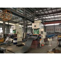 China China Cable tray plank roll forming machine Cable Tray Making Machine for Thailand on sale