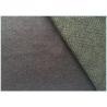 China Various Colors Stretch Wool Fabric With Herringbone 650 Gram Per Meter wholesale