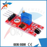 China Metal Touch Sensors For Arduino , Sensor With Digital Three Interfaces wholesale