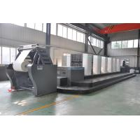 China Commercial Multicolor Offset Label Printing Machine Shaftless Driving Type wholesale