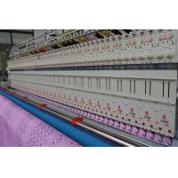 China computerized 33 heads Quilting embroidery machine for home textile, mattress, curtain, cushion, blanket, apparel... wholesale