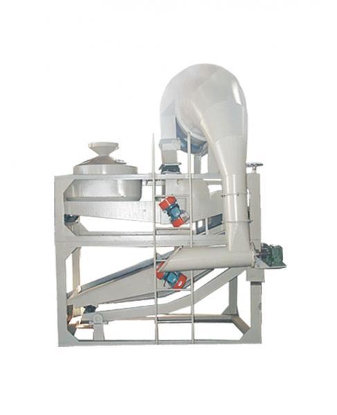 Quality Graine de tournesol écossant la machine TFKH1000 for sale