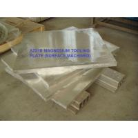 China Polished Magnesium Oxide Board Dent Resistant Low Coefficient Friction Durable on sale
