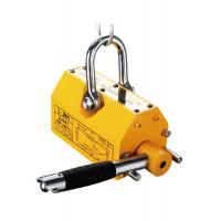 China Small Industrial Lifting Chains , 5000kg Nd-Fe-B Permanent Magnetic Lifter on sale