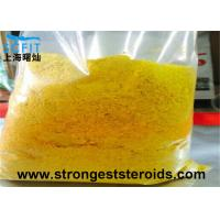 Lose Weight Hormones Steroids 2,4-Dinitrophenol / DNP CAS 51-28-5 For Slimming