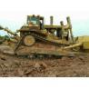 China Used Earthmoving Equipment D11 Bulldozer wholesale