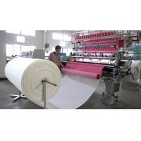 64 Inches Multi Needle Quilting Machine , 360 Degrees Quilting Sewing Machines For Making Garments