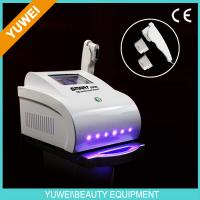 China High Intensity Focused Ultrasound HIFU Machine Lifting With Depths Of 4.5mm wholesale
