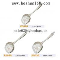 China Melamine Spoon for PET wholesale