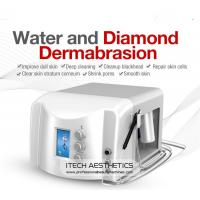 China Hydro Dermabrasion Diamond Microdermabrasion Machine For Skin Rejuvenation on sale