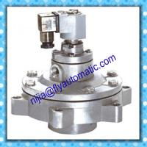 "China High Performance DIN43650A Goyen Diaphragm Valve CA50MM 010-300 2 "" AC230V wholesale"