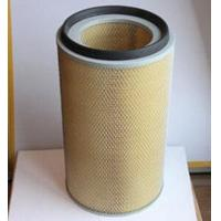 China High Efficiency Dust Collector Filter , Micron Cartridge Filter OEM Service wholesale