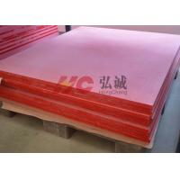 China Low smoke and halogen-free GPO-3 sheet suitable to rail traffic wholesale
