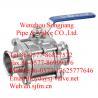 China clamp ball valve wholesale