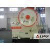 China Mining Metallurgy PEV 750 × 1100 Jaw Crusher Stone Crushing Equipment 140 - 320t/h wholesale