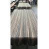 China Good quality of Ebony Veneer Plywood for Cabinet/Furniture wholesale