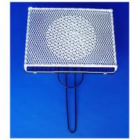 China Custom Made Charcoal Ceramic Barbecue Grill Replacement Parts For BBQ Kitchen wholesale