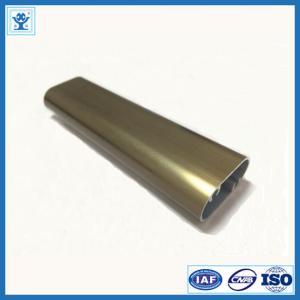 China Brozen Anodized Aluminum Extrusion on sale