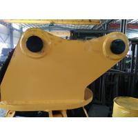 Quality Excavator attachment of Rotate Hydraulic Orange Peel Grab for PC220 for sale