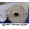 China High Temperature Needle Laundry Polyester Ironing Felt Pad wholesale