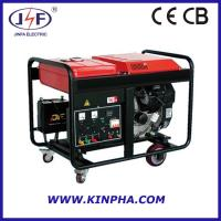 China JG8000 Gasoline Generator wholesale