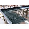 China Prefabricated kitchen countertop,emerald pearl countertop wholesale