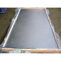 China price for titanium plate on sale