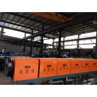 China PP nonwoven fabric recycling & pelletizing machine,CE certificated wholesale