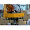 China Robot automatizado velocidad Palletizer con las instalaciones de la protección de la seguridad wholesale