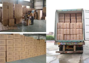 Jinan Soft Fur Products Co., Ltd