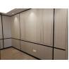 China Non - Corrosive Natural Fiber Board , Lightweight Medium Density Fiberboard Panels wholesale
