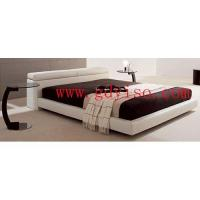 China Pu beds(TV beds) for sales from yiso furniture wholesale