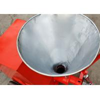China High Efficiency Fireproofing Spray Machine Good Plastering Performance wholesale