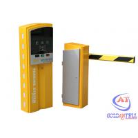 China Automatic Car Parking System Barcode Ticket Intelligent Parking Lots Management System wholesale