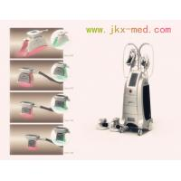 Buy cheap Frozen Fat Slimming Machine with 4 Handles Cryolipolysis from wholesalers