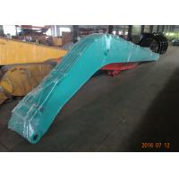 Quality Kobelco SK260 18 Meter Excavator Long Reach With 0.6 Cum Bucket For Subway Project for sale