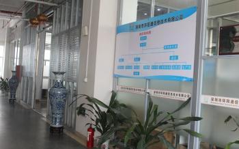 Shenzhen Sun-Tunnel Information and Technology Co., Ltd