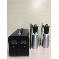 China HVAC Hotel Lobby Scent Machine / metal HVAC Aroma Diffuser For Large Area wholesale