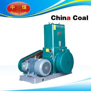 China rotary piston vacuum pump on sale