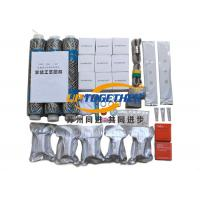 China Silicon Rubber Indoor Cold Shrinkable Termination Kits For Railway / Ports wholesale