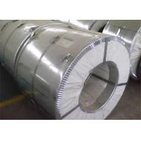 Buy cheap PPGI HDG GI SPCC DX51 ZINC Cold rolled Hot Dipped Galvanized Steel Coil from wholesalers