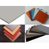 Aluminum Composite Panel For Interior and Exterior Walls ,Ceilings Decoration