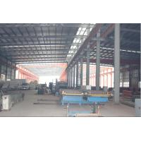 China Custom Roll Formed Structural Steel, Steel Buildings Kits for Metal Building wholesale