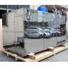 China máquina de la limpieza ultrasónica de 4500W 450L para el instrumento musical de cobre amarillo JTS-1090 wholesale