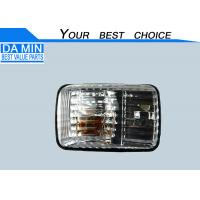 China White Door Lamp 8974101804 Equip In New Pattern Cab Small Mini On Front Door wholesale