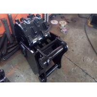 China Hydraulic Excavator Compactor Wheel Backhoe Compaction Wheel wholesale